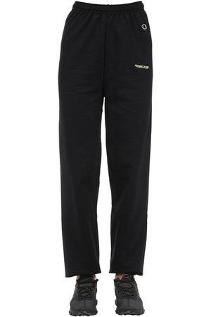 TRES RASCHE Naiset Joggersit - Rasche Cotton Blend Sweatpants