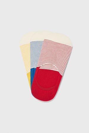 Zara Miehet Sukat - Pack of no-show socks