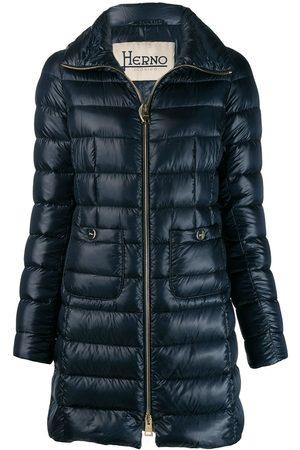 HERNO Maria padded jacket