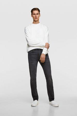 Zara Miehet Slim farkut - Premium slim fit jeans