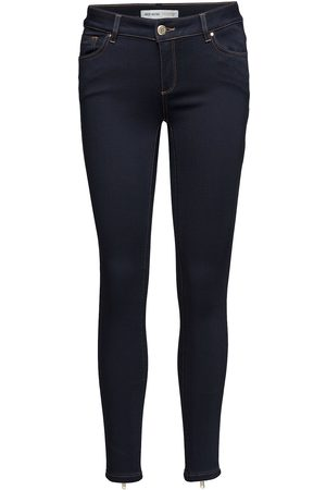 Mos Mosh Farkut - Victoria 7/8 Silk Touch Jeans