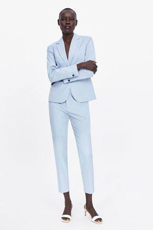 Zara Skinny trousers