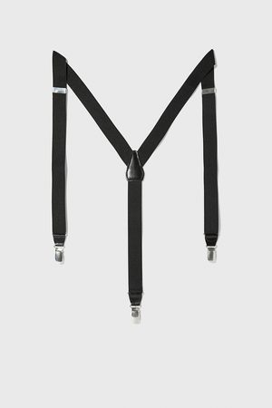 Zara Basic braces