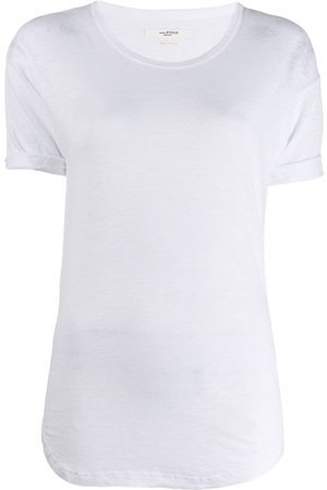 Isabel Marant Naiset T-paidat - Short-sleeve fitted T-Shirt