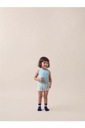 Zara Summer bodysuit and bermuda shorts pack