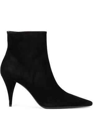 Saint Laurent Kiki ankle boots