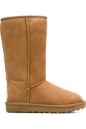 UGG Naiset Lumisaappaat - Fur-lined snow boots