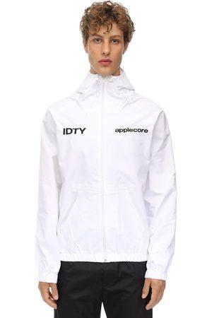 APPLECORE Miehet Takit - Printed Sports Jacket