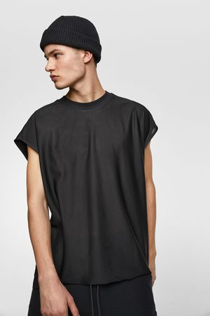 Zara Combined mesh top