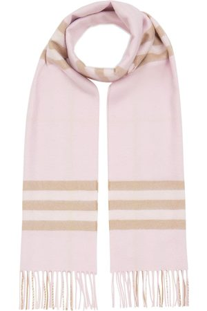 Burberry Huivit - Classic checked scarf