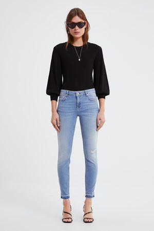 Zara Jeans zw premium skinny soma