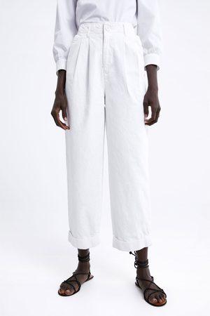 Zara Jeans zw premium magnum pant