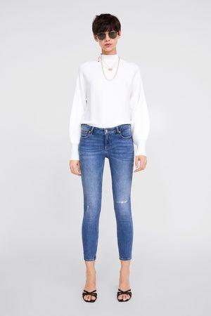 Zara Zw premium skinny jeans maldives