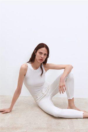 Zara Zw premium skinny jeans