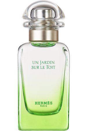 Hermès Naiset Hajuvedet - Un Jardin Sur Le Toit, Eau De Toilette Hajuvesi Eau De Toilette Nude
