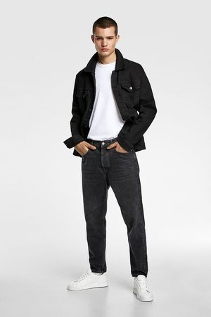 Zara Basic denim jacket