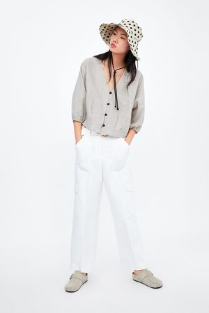 Zara Rustic button-up shirt