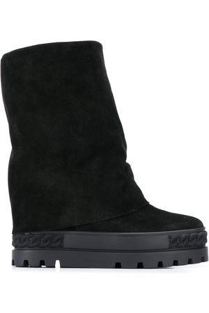 Casadei Naiset Nilkkurit - Wide ankle boots