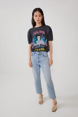 Zara Betty boop™ t-shirt