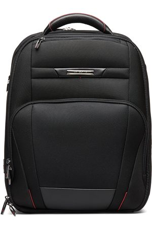 Samsonite Pro-Dlx 5 Lapt.Backpack 15,6 Reppu Laukku