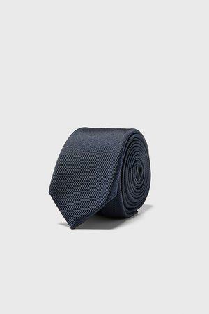 Zara Miehet Solmiot - Ottoman skinny tie