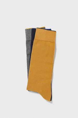 Zara Pack of socks