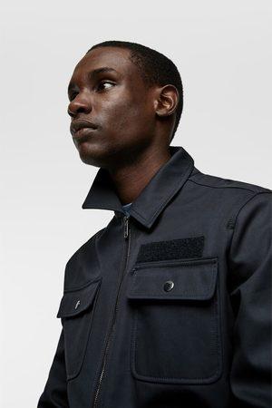 Zara Jacket with pockets
