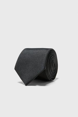 Zara Miehet Solmiot - Ottoman wide tie