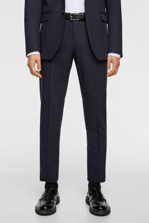 Zara Chintz comfort suit trousers