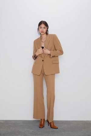 Zara Blazer with flap pockets