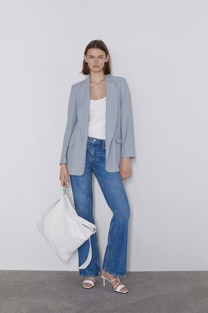 Zara Blazer with pockets