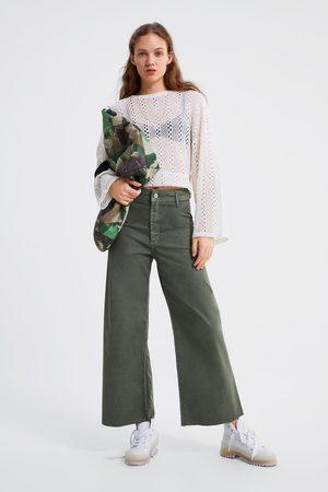 Zara Textured t-shirt