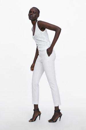 Zara Jogging fit trousers