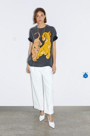 Zara The lion king © disney t-shirt