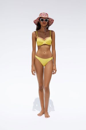 Zara Bikini briefs