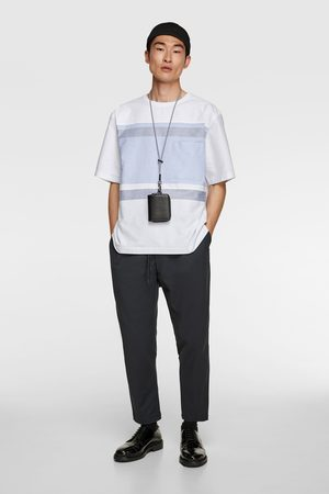 Zara Relaxed fit oxford shirt