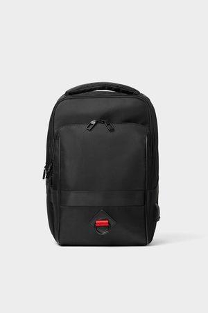 Zara Multi-use backpack