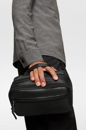 Zara Multi-purpose travel toiletry bag