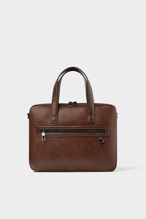 Zara Sporty briefcase