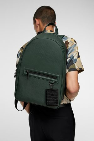 Zara Smart basic backpack