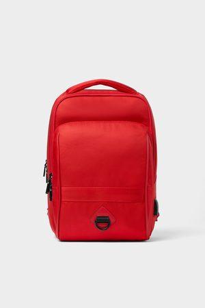 Zara Multipurpose backpack
