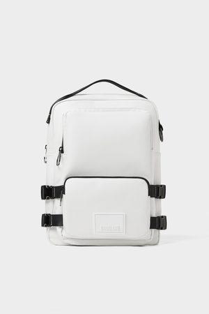 Zara Urban backpack
