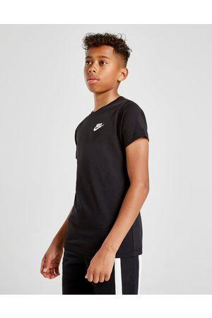 Nike T-paidat - Small Logo T-Shirt Junior - Kids