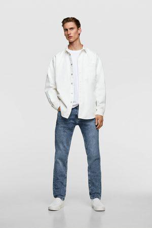 Zara Basic slim fit jeans