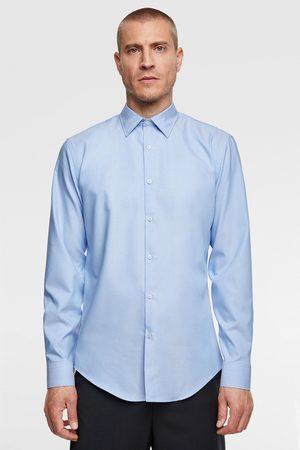 Zara Coolmax© twill shirt