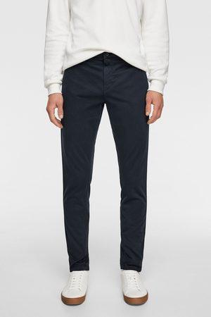 Zara Miehet Chinot - Premium chino trousers