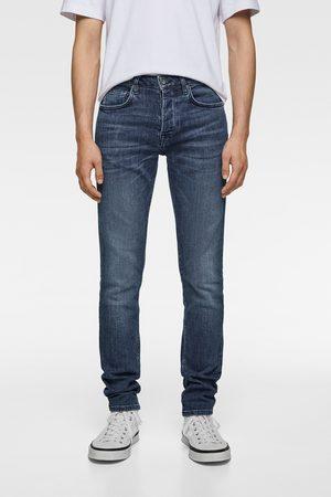 Zara Miehet Skinny - Softness skinny jeans