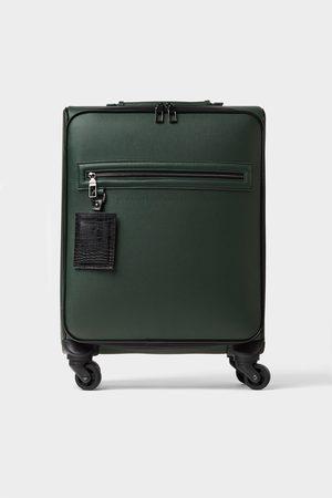 Zara Carry-on suitcase