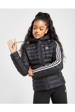 adidas 3-Stripes Slim Padded Jacket - Womens