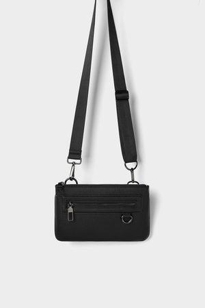 Zara Mini combinable belt bag in